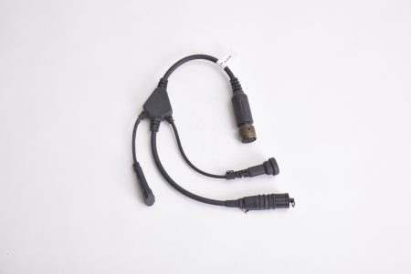 Custom Cabling & Connectors