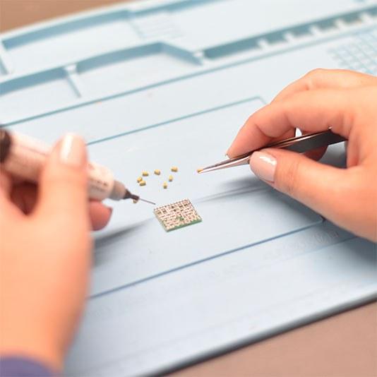 Printed Circuit Board Assemblies (PCBA)