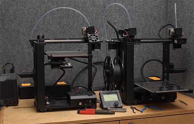 3D Printing Manufacturing